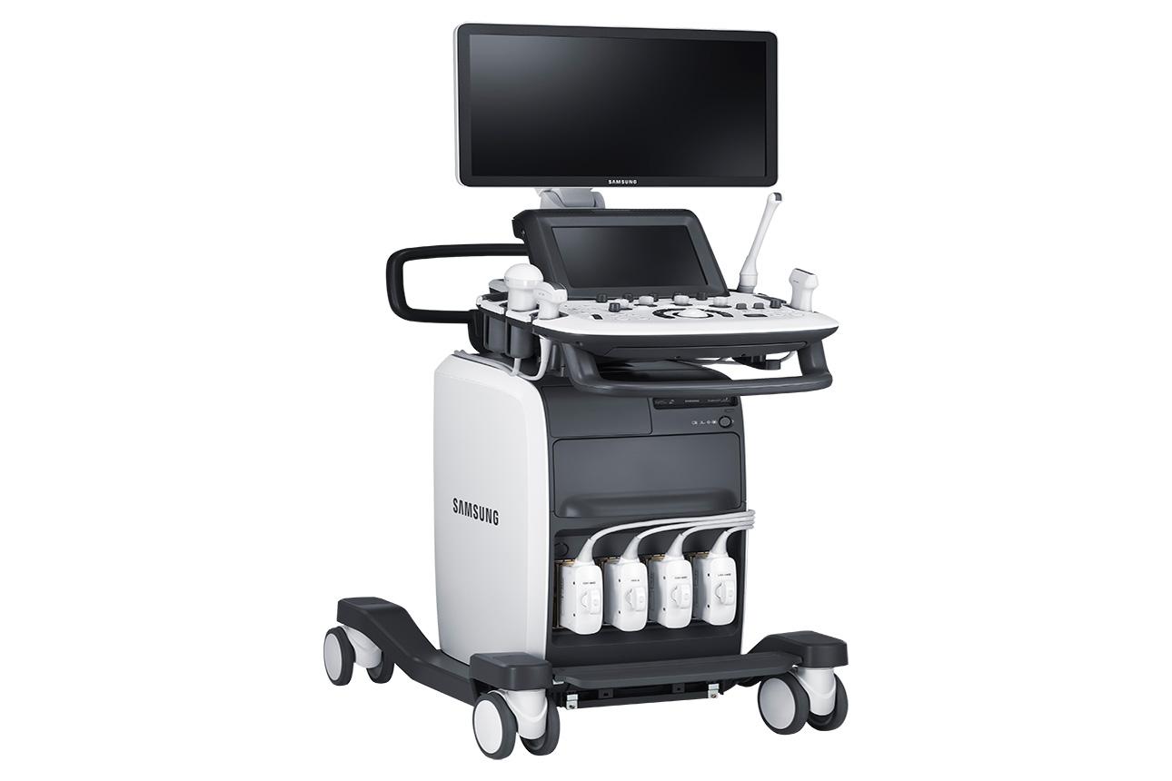 三星麦迪逊H60全数字超声诊断仪进口彩超
