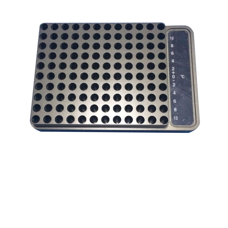 恒温金属96孔PCR板