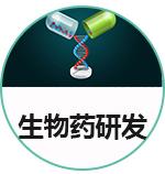 生物药物研发服务