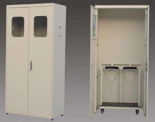 实验室钢瓶柜安全气瓶柜