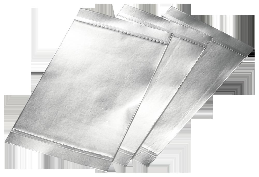铝箔抗冻封板膜