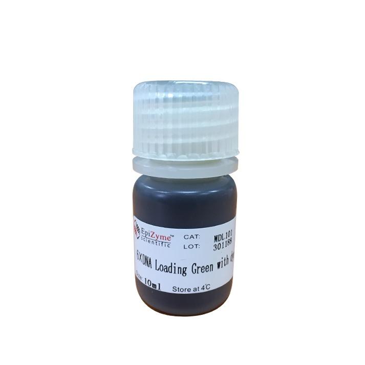 6×DNA上样缓冲液(含高灵敏无毒染料)(10ml)