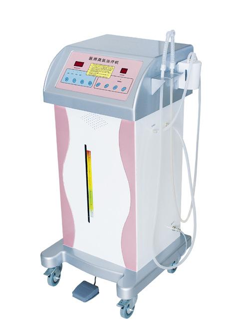 优价供应鼎泰DT-9C医用臭氧治疗机普及型 臭氧雾化三合一治疗仪