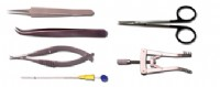 美国Kent小鼠插管手术器械包