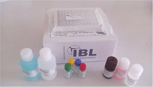 布鲁氏杆菌IgG检测试剂盒