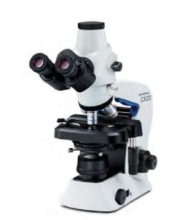 奥林巴斯OLYMPUS生物显微镜CX23