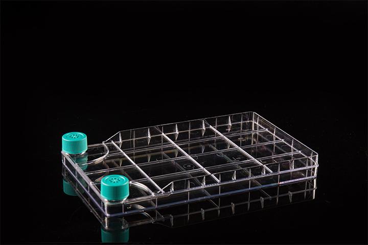 NEST细胞工厂 1层 双大口 771001