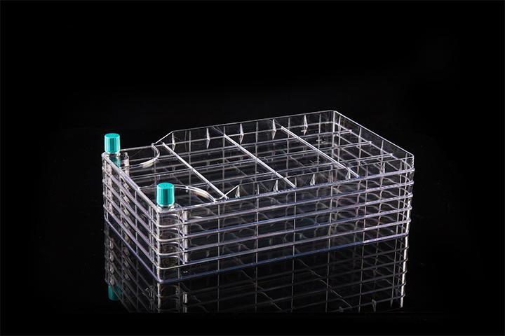 NEST细胞工厂 5层 双小口 772204