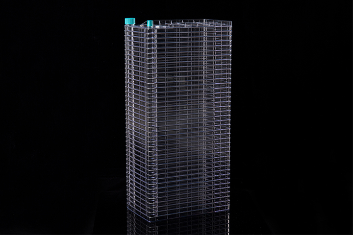 NEST细胞工厂 40层 双小口 772403