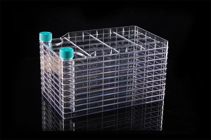 NEST细胞工厂 10层 双小口 772302