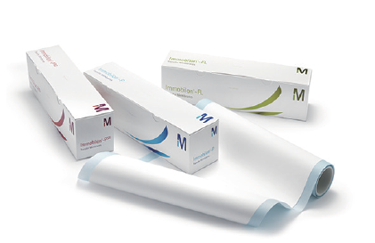 Immobilon-E即用型PVDF转印膜
