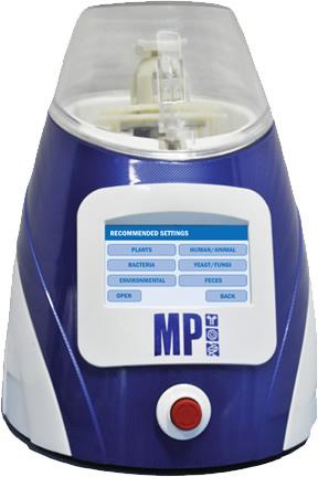 MP FastPrep® -24 5G匀质器