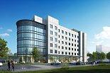 北京质子医疗中心