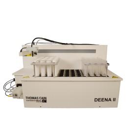 DEENA样品全自动石墨消解及前处理系统