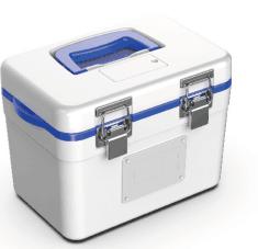 青岛海尔转运箱运输箱车载血液箱HZY-10Z、HZY-19Z、HZY-30Z、HZY-50Z