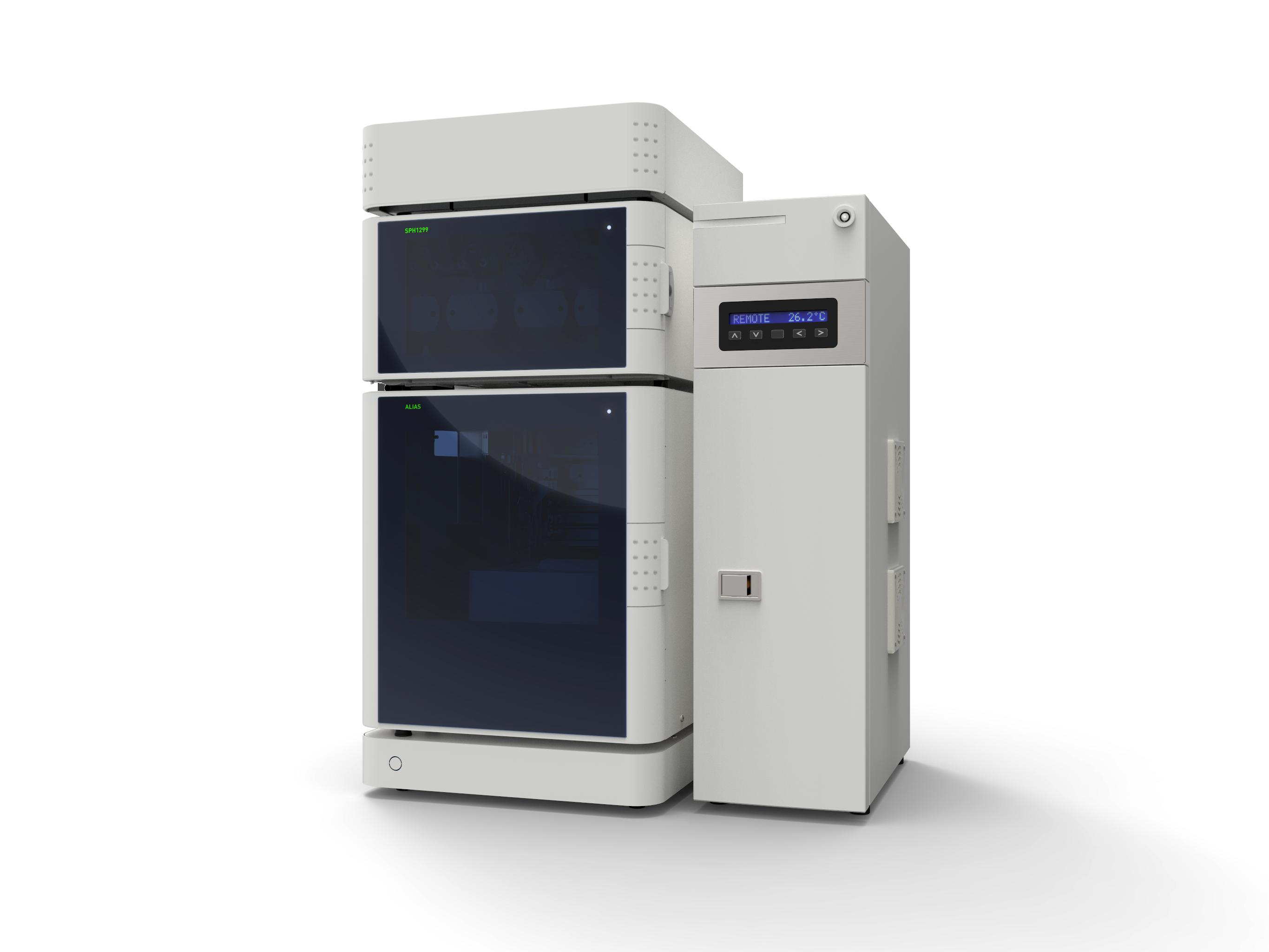 Spark 超高效液相色谱(UHPLC)