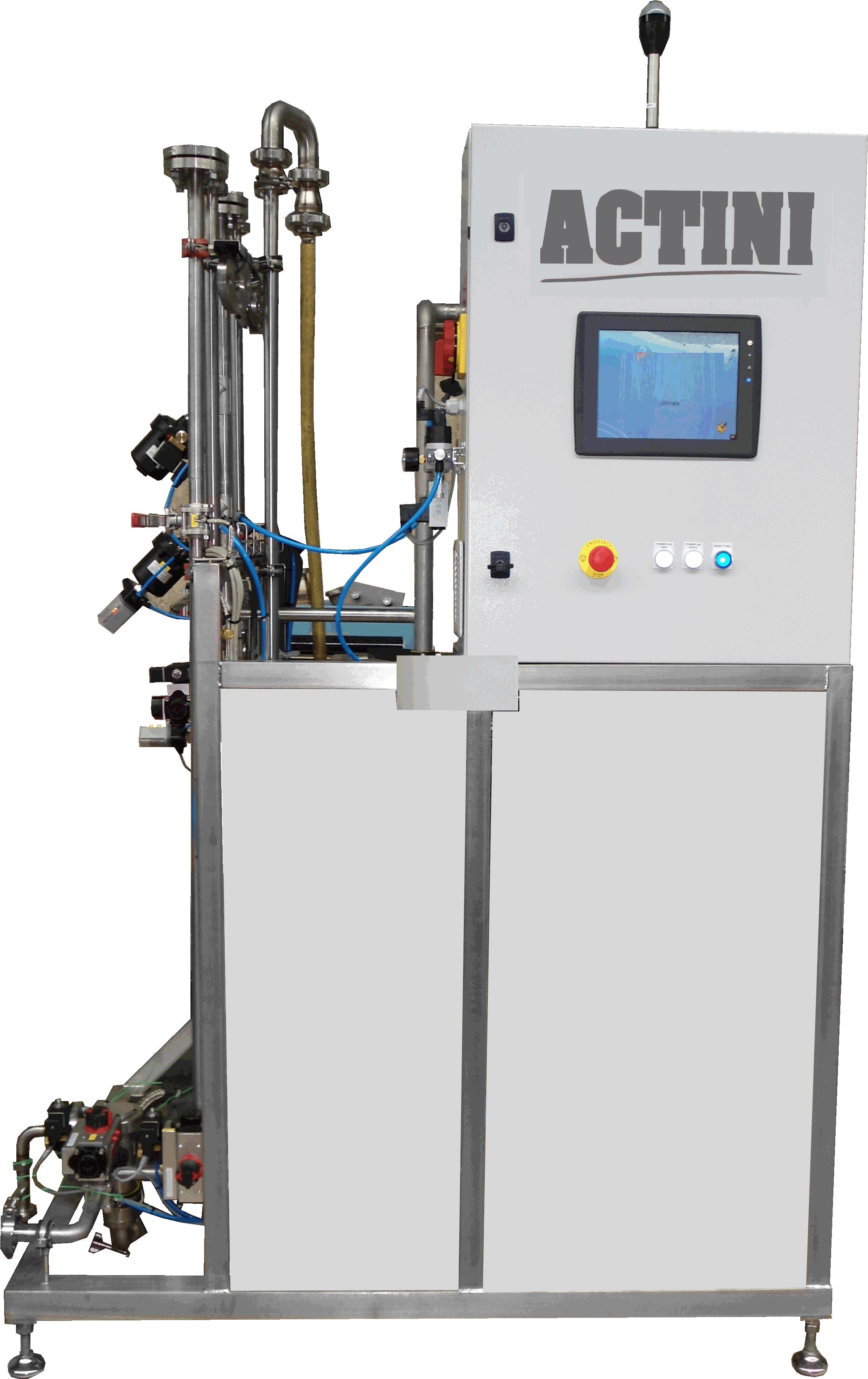 ULT-1000连续式生物活毒废水处理设备