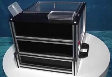 DB021型 小动物跑轮系统,跑轮监控系统,,大小鼠跑轮实验系统