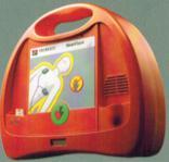 德国普美康半自动体外除颤器Heartsave PAD(M250)