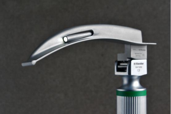 德國里斯特Riester麻醉光纖喉鏡MC型