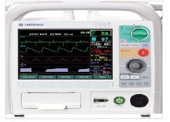 韩国美迪安纳除颤监护仪D500型