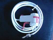 英国美科瑞MICROVENET急救简易呼吸机