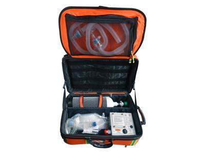 美国爱徕Allied急救呼吸机EPV200