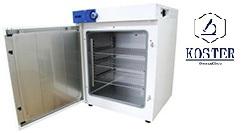 微处理器控制的重力对流烤箱