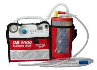 意大利Boscarol电动吸引器OB 1000 FA