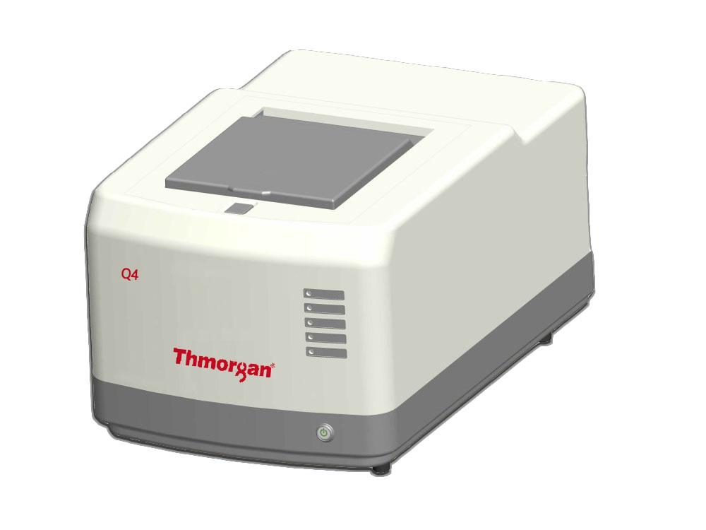荧光定量PCR仪