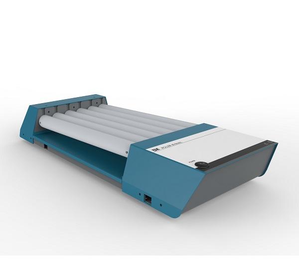 RL 60 A 滚轴混匀器/滚管混匀器