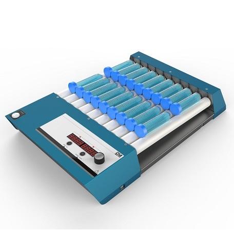 RL 100C 数显滚轴混匀器/滚管混匀器
