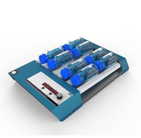 RL 120C 数显滚轴/滚瓶混匀器