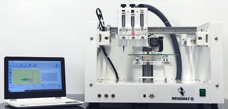 生物3D打印机-BIO V1