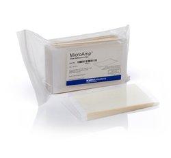 MicroAmp 高透光度粘性膜