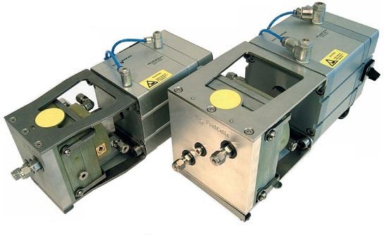 德国balticFuelCells燃料电池测试夹具