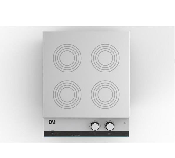 DM MS 450-4 大容量磁力搅拌器