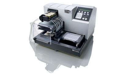 EL406洗板分液系统
