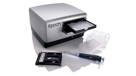Epoch微孔板分光光度计