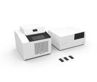 Naica crystal微滴数字PCR 系统