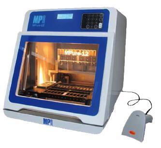 MPure-12自动化核算纯化仪