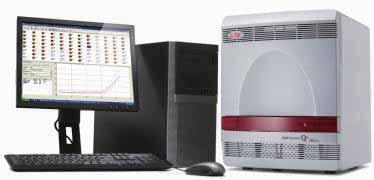杜邦BAX Q7全自动病原微生物快速检测系统