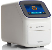 QuantStudio 3 & 5 实时荧光定量PCR系统