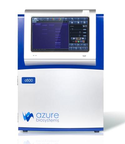 Azure cseries新一代多功能分子成像系统
