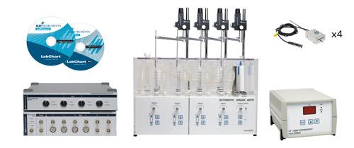 Panlab 器官水浴系统