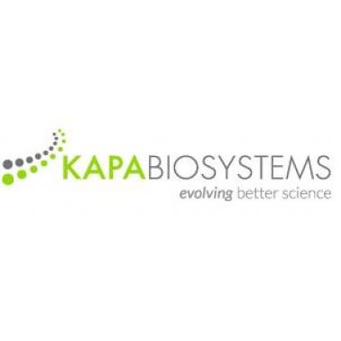 KAPA  Library Quantification Kit