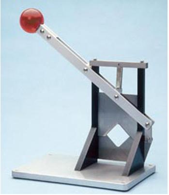 DB034型 鼠断头器厂家,大鼠铡刀