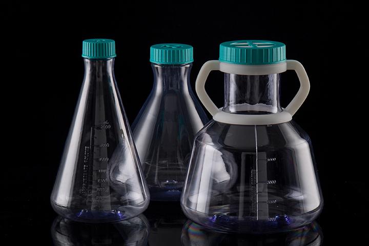 NEST 3L锥形培养瓶/摇瓶