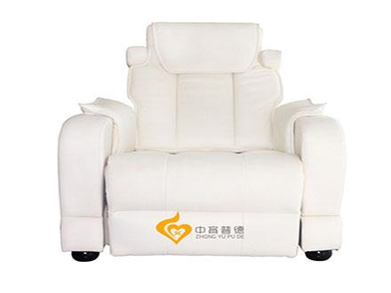 音乐放松室简介_使用音乐放松椅的正确方法