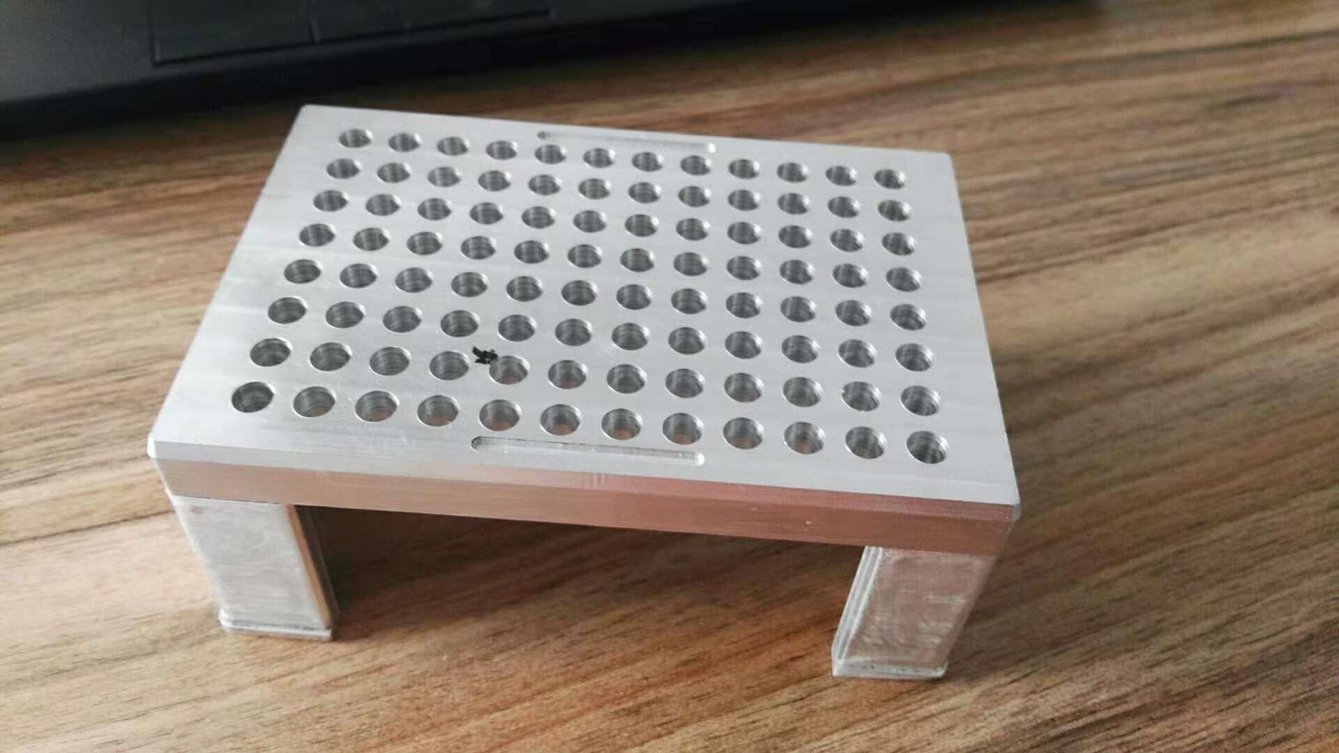 96孔高通量测序用耗材DNA引物药物帅选实验用耗材